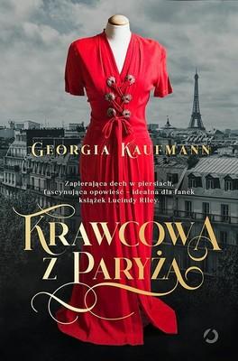 Georgia Kaufmann - Krawcowa z Paryża