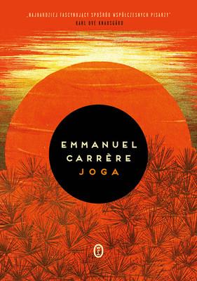 Emmanuel Carrère - Joga