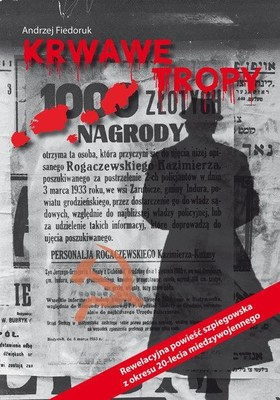 Leonid Fiedoruk - Krwawe tropy