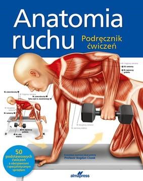 Ken Ashwell - Anatomia ruchu