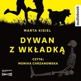 Marta Kisiel - Dywan z wkładką