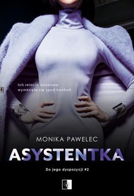 Monika Pawelec - Asystentka
