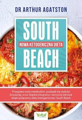 Arthur Agatston - Nowa ketogeniczna dieta South Beach