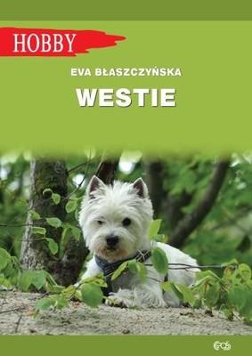 Eva Błaszczyńska - Westie