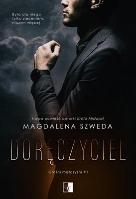 Magdalena Szweda - Doręczyciel