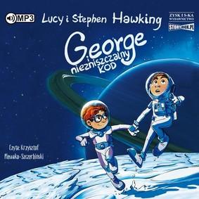 Lucy Hawking, Stephen Hawking - George i niezniszczalny kod