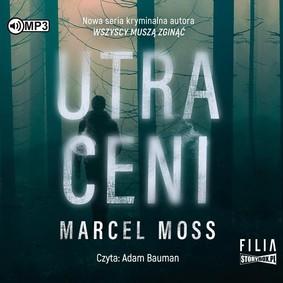 Marcel Moss - Utraceni