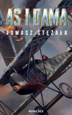 Tomasz Stężała - As i dama