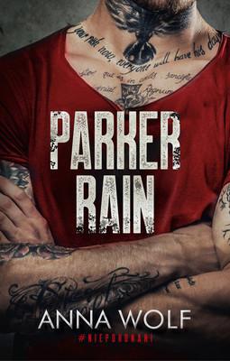 Anna Wolf - Parker Rain