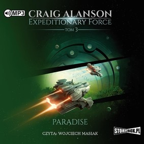 Craig Alanson - Expeditionary Force. Paradise. Tom 3