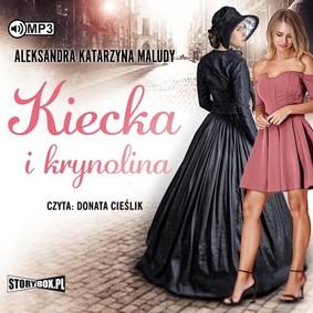 Aleksandra Katarzyna Maludy - Kiecka i krynolina