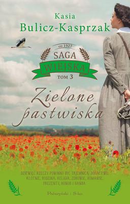 Kasia Bulicz-Kasprzak - Zielone pastwiska