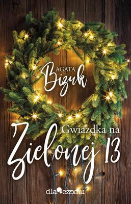 Agata Bizuk - Gwiazdka na Zielonej 13