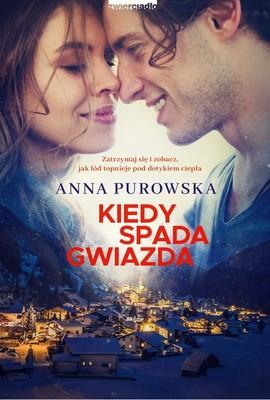 Anna Purowska - Kiedy spada gwiazda