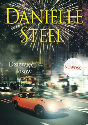 Danielle Steel - Dziewięć losów