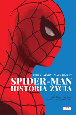 Chip Zdarsky, Mark Bagley - Historia życia. Spider-Man
