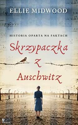 Ellie Midwood - Skrzypaczka z Auschwitz