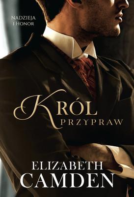 Elizabeth Camden - Król przypraw