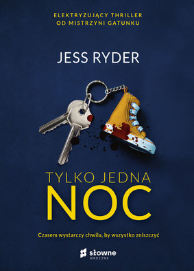 Jess Ryder - Tylko jedna noc / Jess Ryder - The Night Away