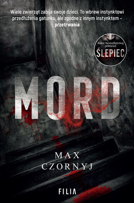 Max Czornyj - Mord