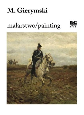 Maksymilian Gerymski. Malarstwo