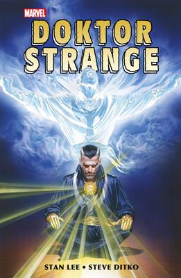 Stan Lee, Steve Ditko - Doktor Strange
