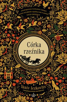 Yaniv Iczkovits - Córka rzeźnika