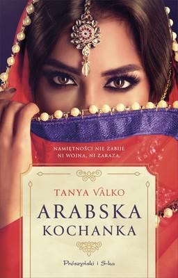 Tanya Valko - Arabska kochanka