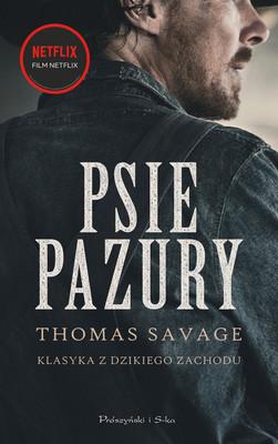 Thomas Savage - Psie pazury