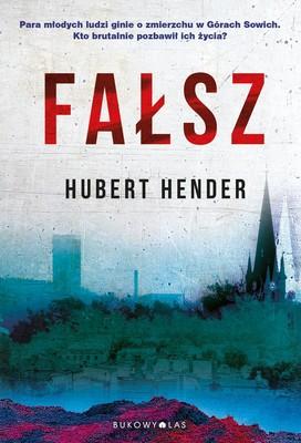 Hubert Hender - Fałsz