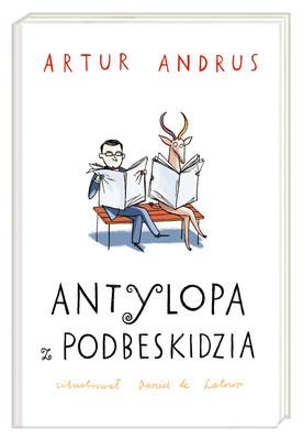 Artur Andrus - Antylopa z Podbeskidzia