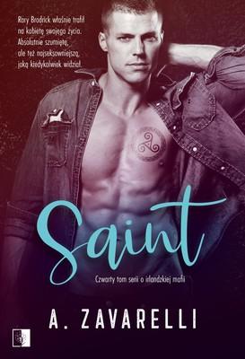 A. Zavarelli - Saint