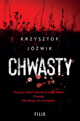 Krzysztof Jóźwik - Chwasty