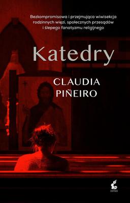 Claudia Piñeiro - Katedry / Claudia Piñeiro - Catedrales