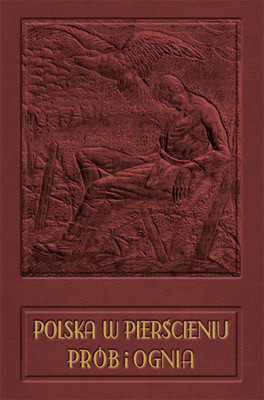 Maciej Wieliczko - Polska w pierścieniu prób i ognia