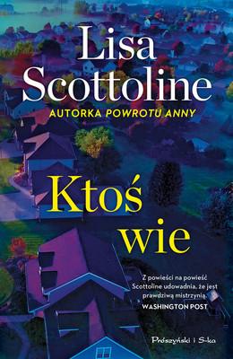 Lisa Scottoline - Ktoś wie