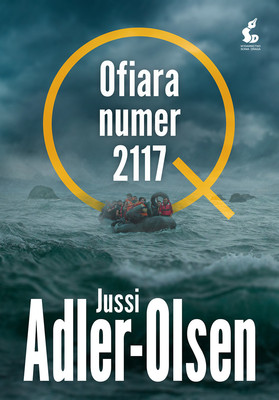 Jussi Adler-Olsen - Ofiara numer 2117 / Jussi Adler-Olsen - Offer 2117