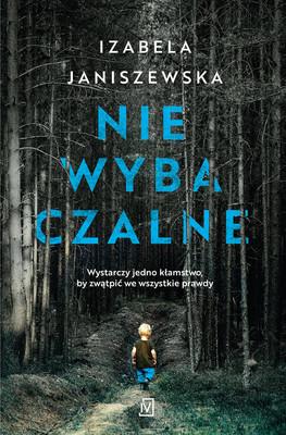 Izabela Janiszewska - Niewybaczalne