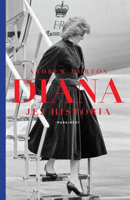 Andrew Morton - Diana. Jej historia / Andrew Morton - Diana. Her True Story - In Her Own Words