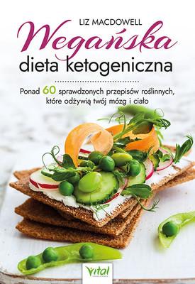 Liz MacDowell - Wegańska dieta ketogeniczna