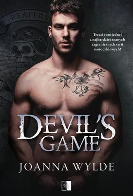 Joanna Wylde - Devil's Game