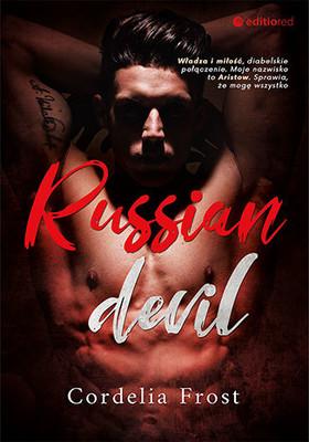 Cordelia Frost - Russian Devil