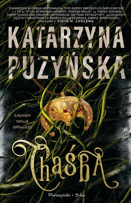 Katarzyna Puzyńska - Chąśba