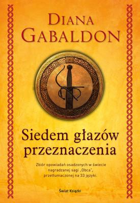 Diana Gabaldon - Siedem głazów przeznaczenia