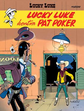 Morris - Lucky Luke kontra Pat Poker. Lucky Luke