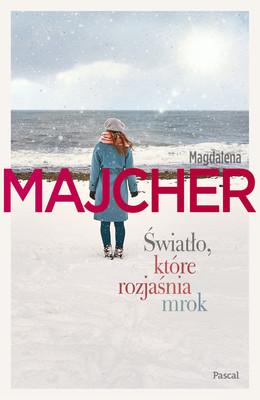 Magdalena Majcher - Światło, które rozjaśnia mrok