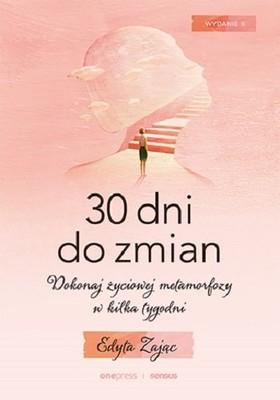 Edyta Zając - 30 dni do zmian