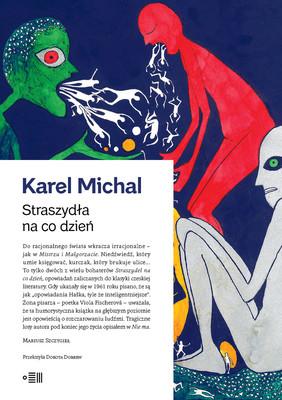 Karel Michal - Straszydła na co dzień