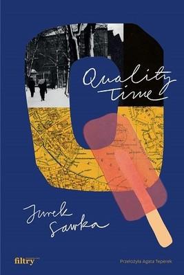 Jurek Sawka - Quality Time