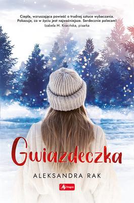 Aleksandra Rak - Gwiazdeczka